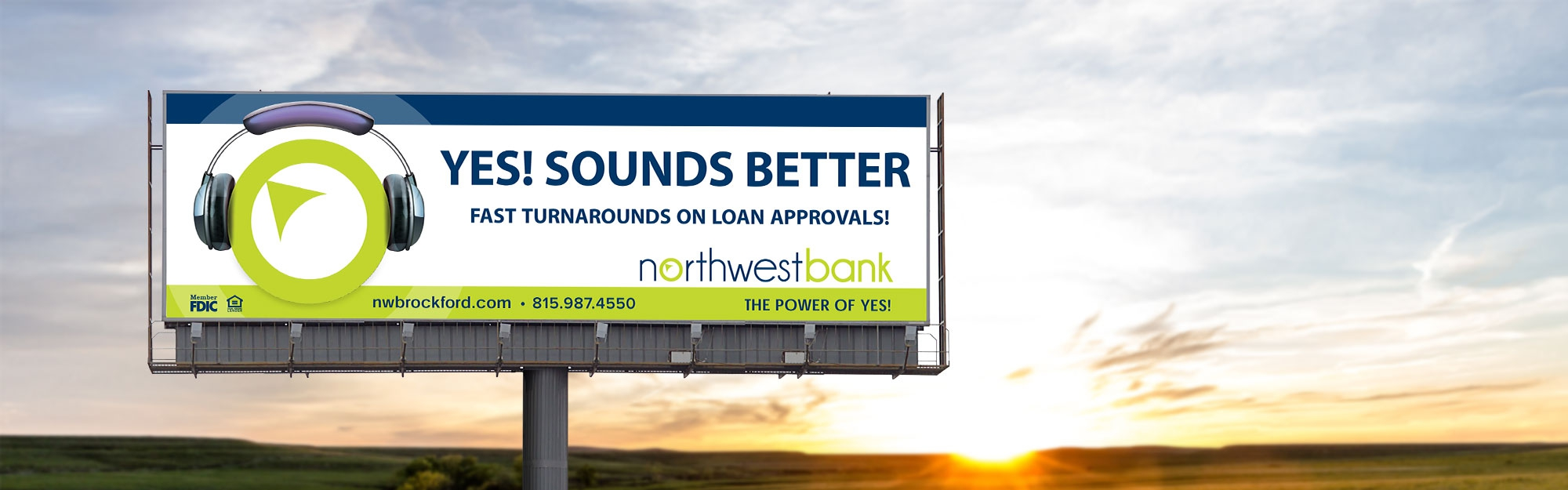 Fast Turnarounds on Loan Approvals