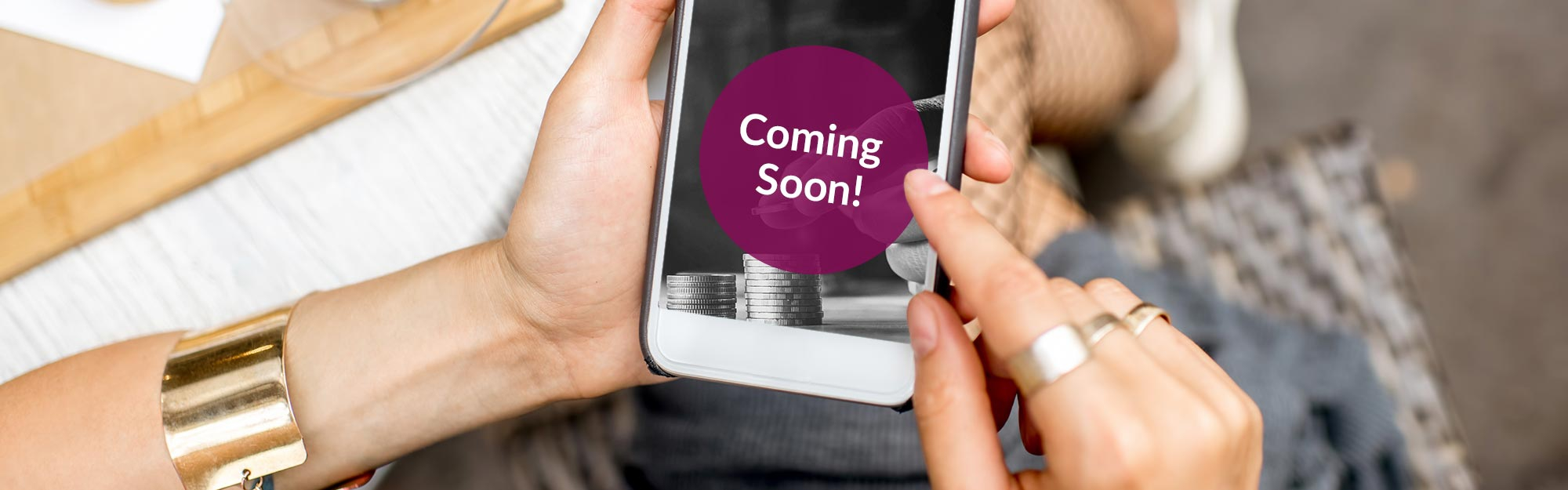 Online and mobile banking upgrades coming March 2018.