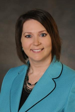 Northwest Bank Chief Financial Officer Therese Matzelle
