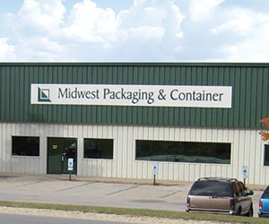 Midest Packaging & Container